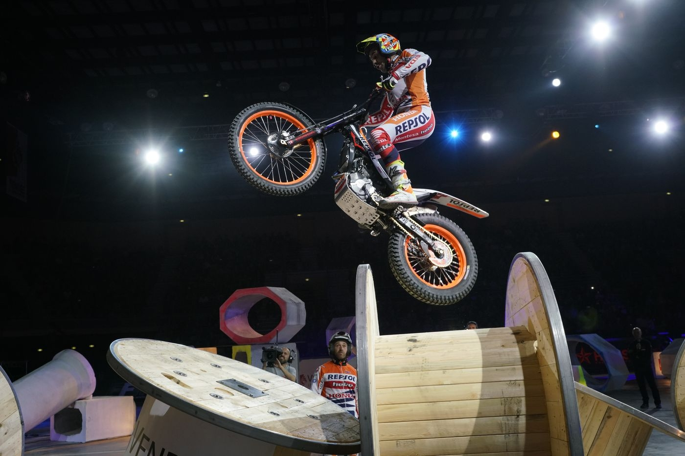 X-Trial heads to Montpellier
