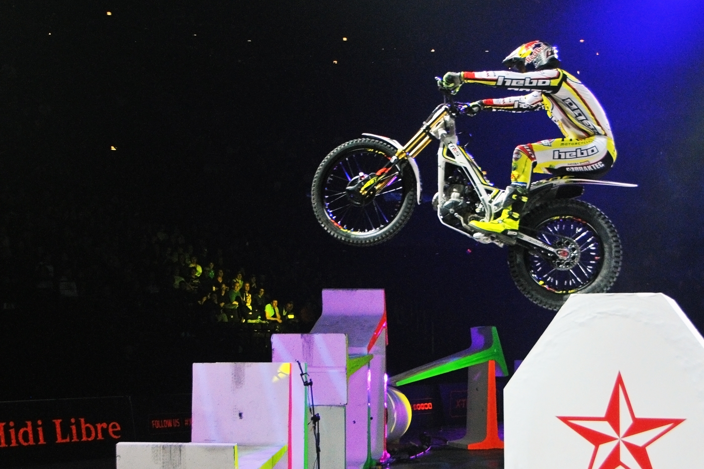 X-Trial returns to Toulouse