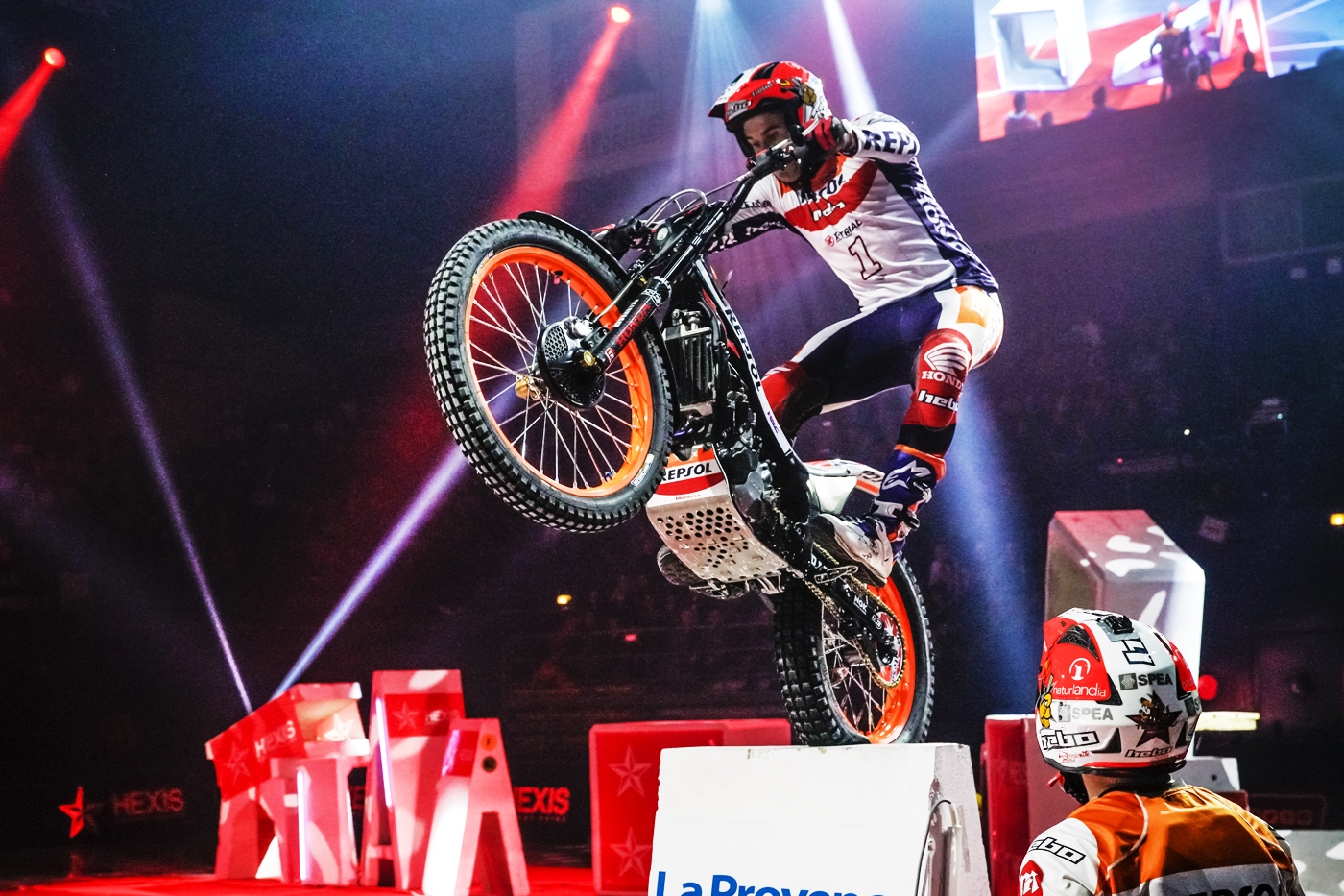 Participants announced for X-Trial Andorra la Vella