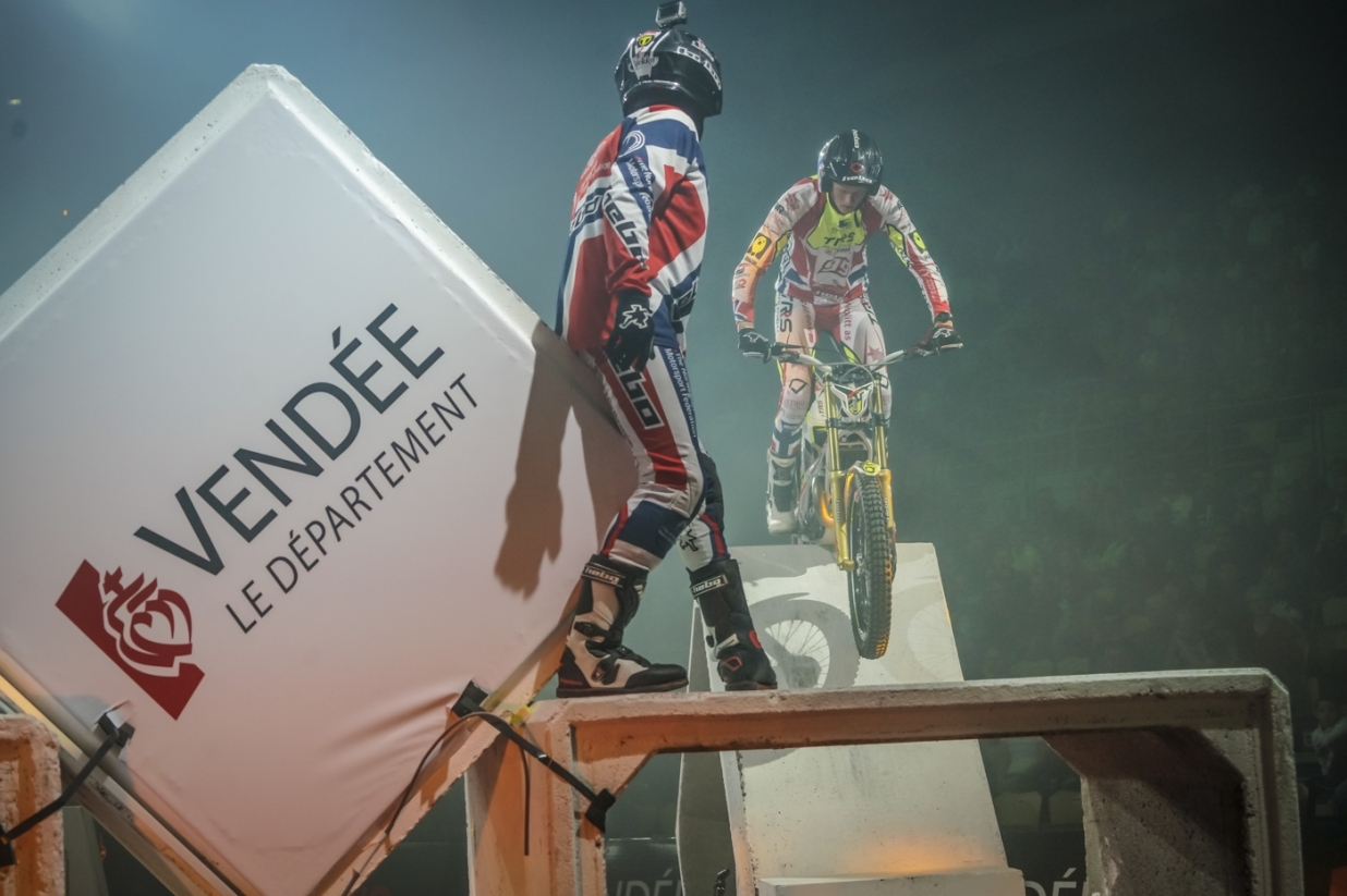 X-Trial des Nations 2019 - Sondre Haga