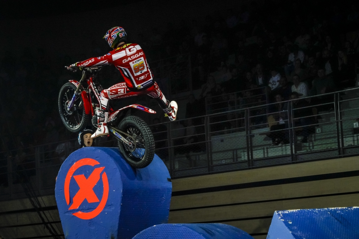 X-Trial des Nations 2019 - Jack Price