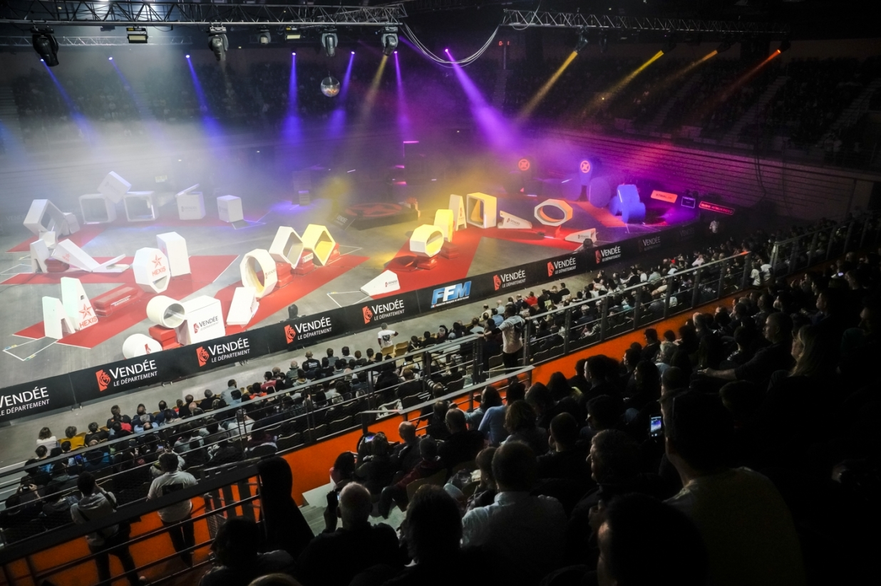 X-Trial des Nations 2019