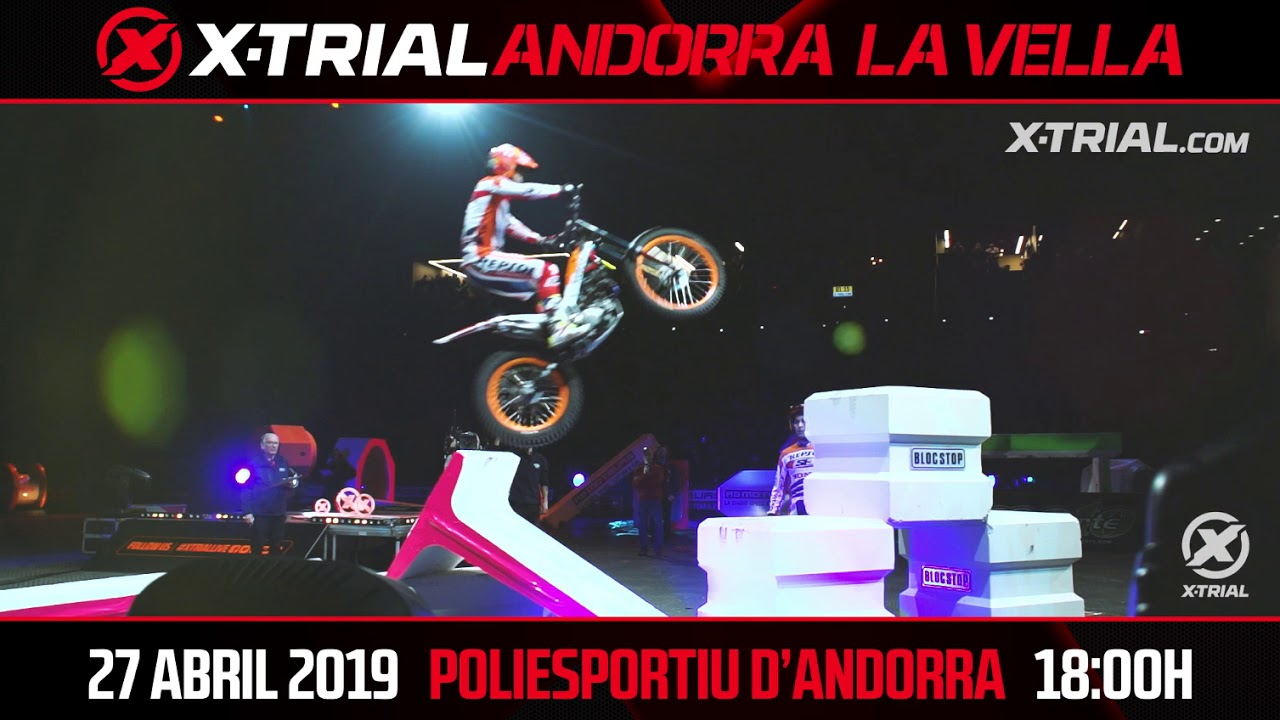 X-Tial Andorra La Vella - Tickets on sale