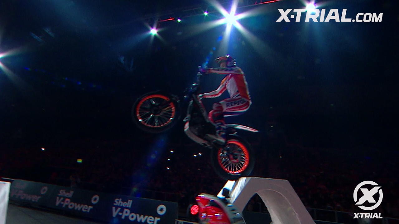 X-Trial Budapest 2019 - Highlights
