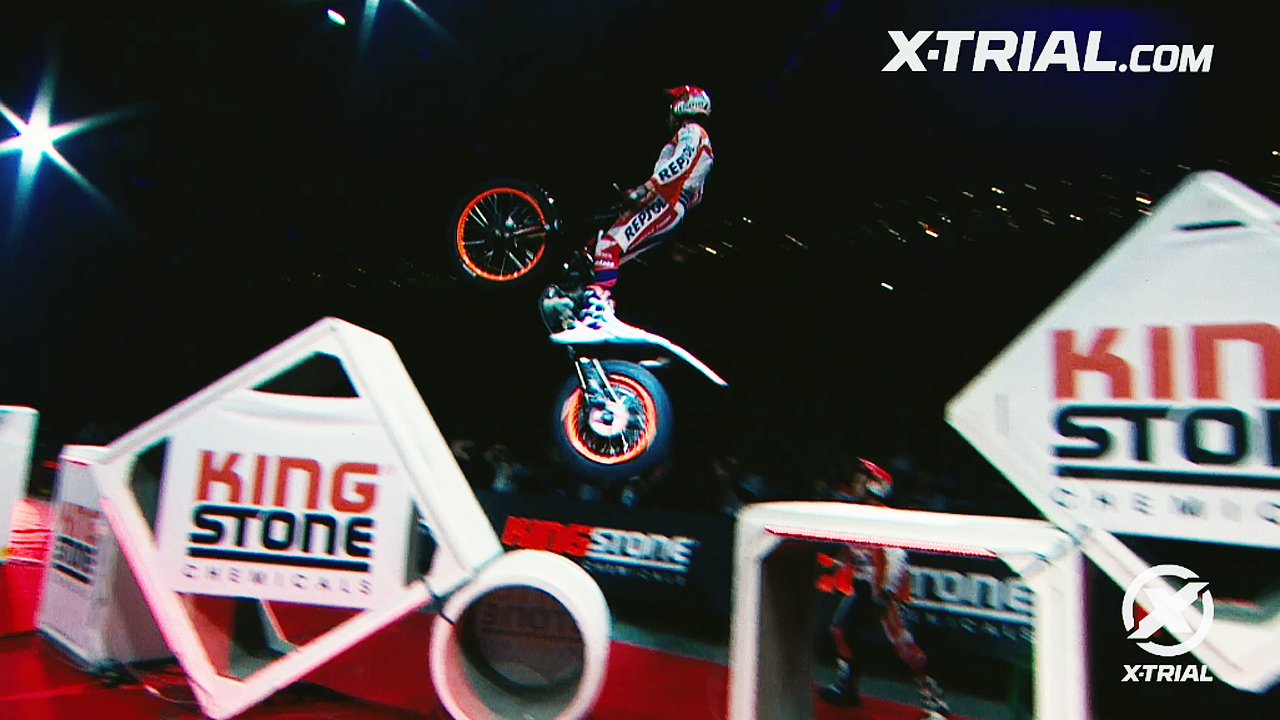 X-Trial Planet - Budapest 2019 Amazing Shots