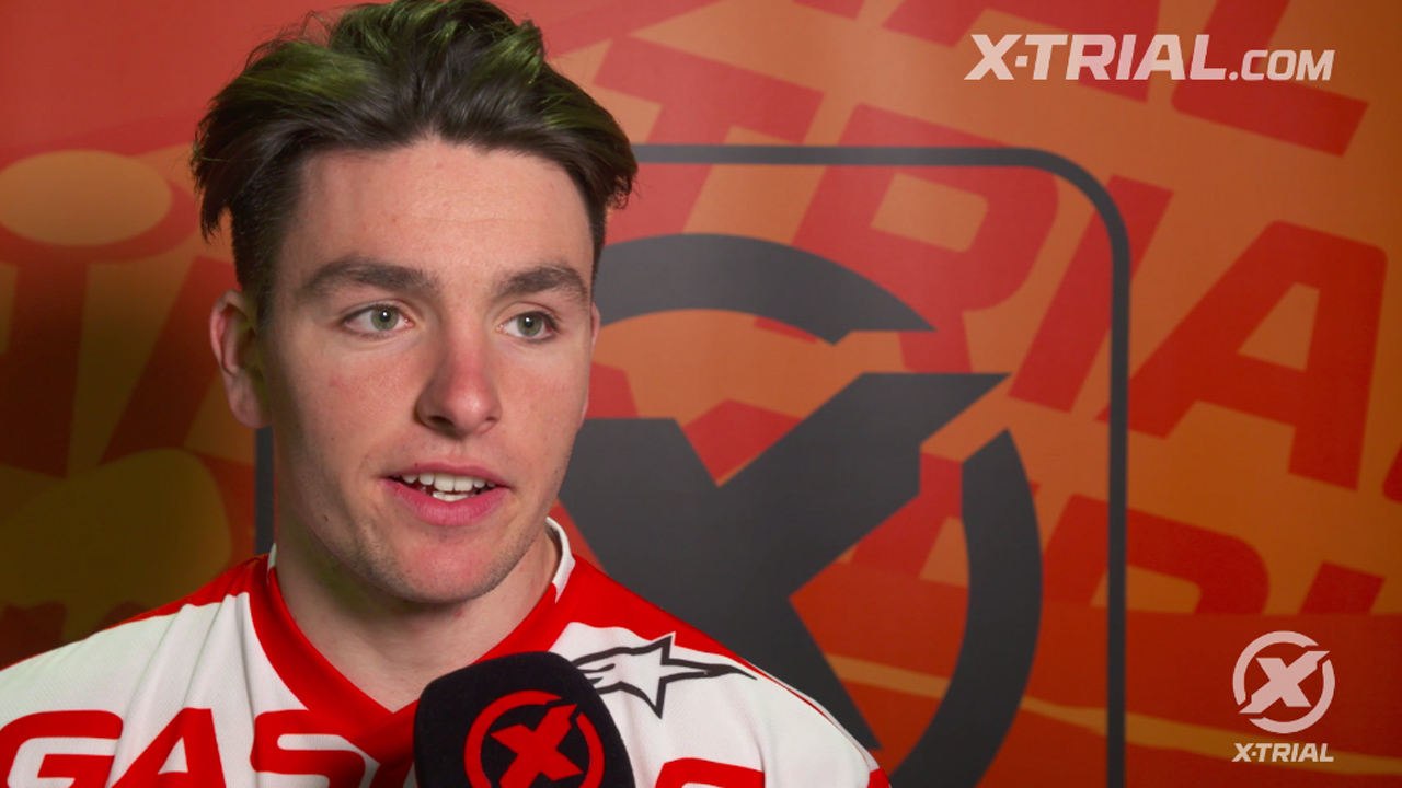 X-Trial Barcelona 2019 - Jaime Busto Interview
