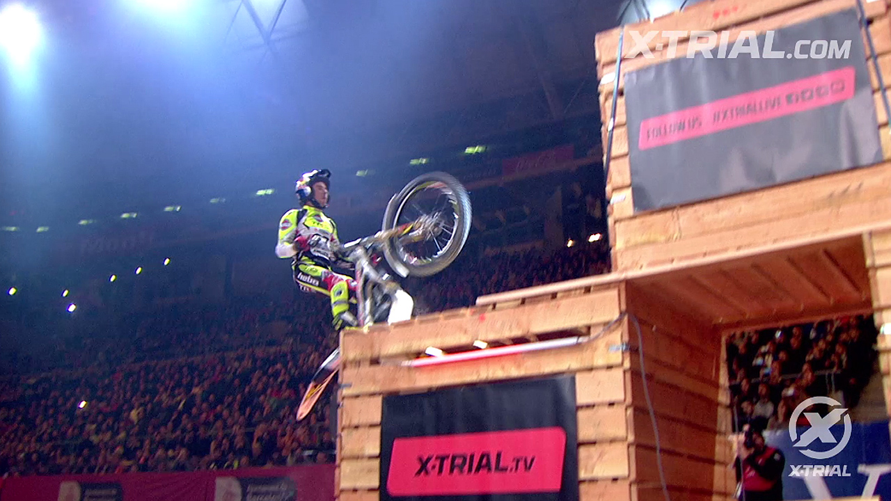 X-Trial Barcelona 2019 - Highlights