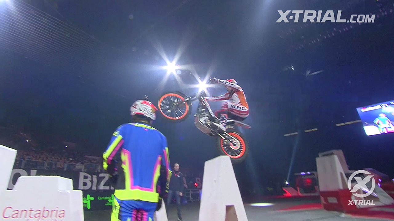 X-Trial Bilbao 2019 - Highlights