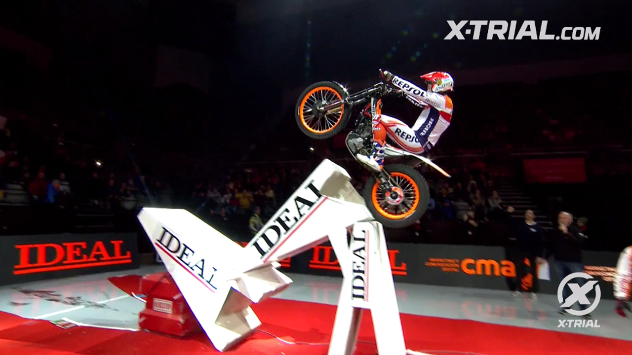 X-Trial Granada 2019 - Highlights