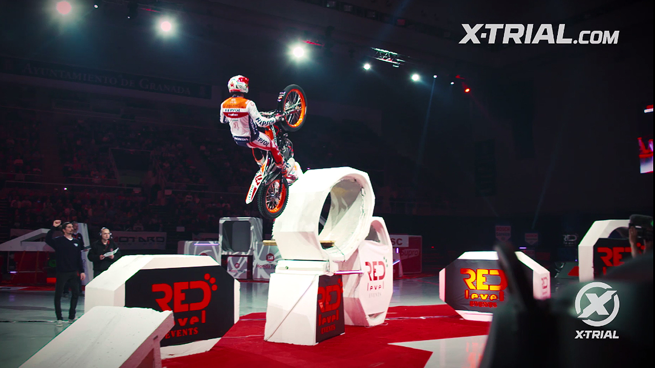 X-Trial Granada 2019 - Amazing Shots