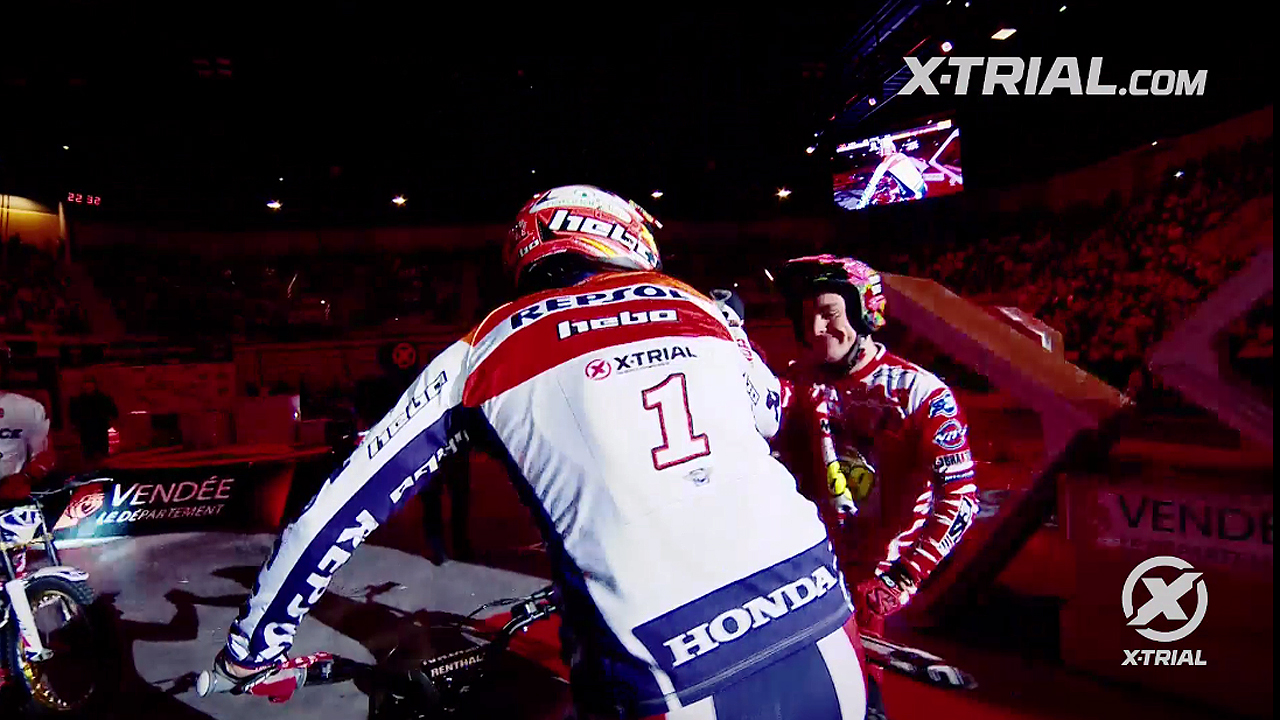 X-Trial des Nations 2019 - Amazing Shots