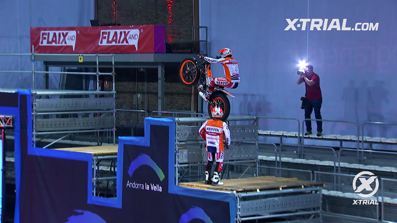 Calendario Motocross 2020.X Trial