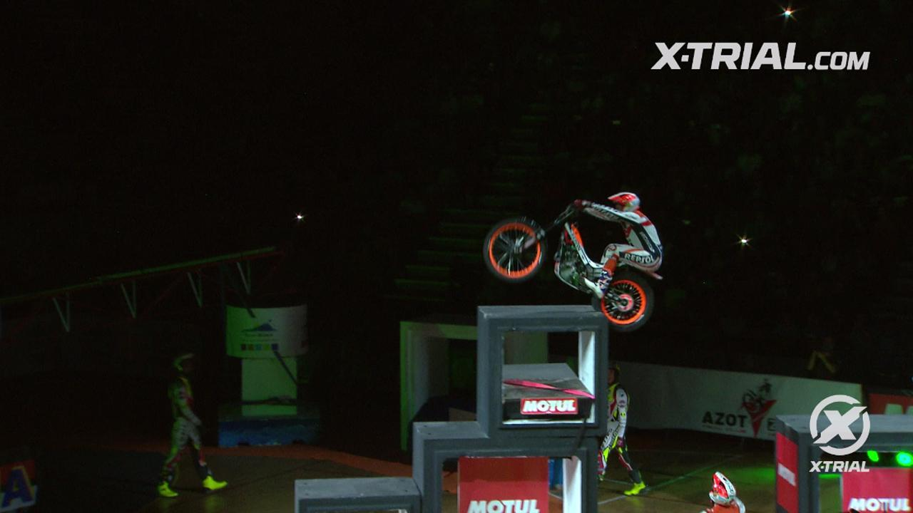 X-Trial Reunion 2020 - Highlights