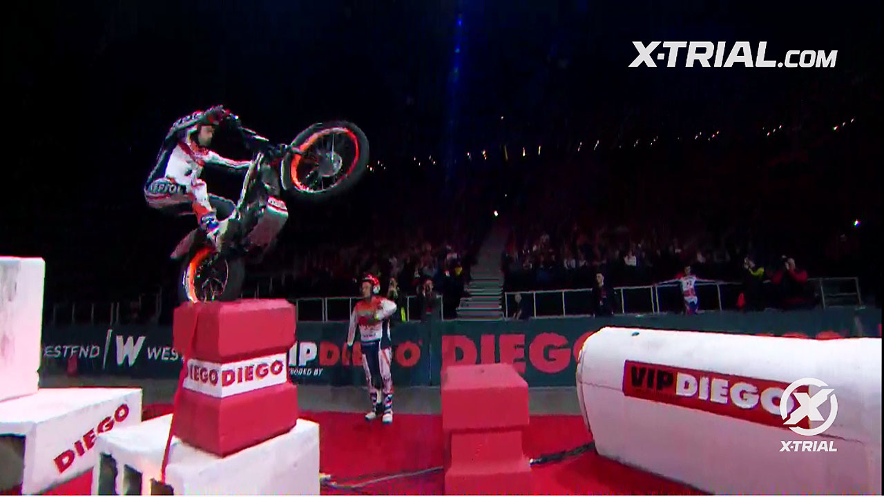 X-Trial Budapest 2020 - Highlights