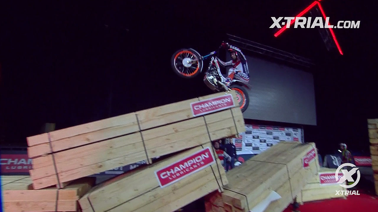 X-Trial Bilbao 2020 - Highlights