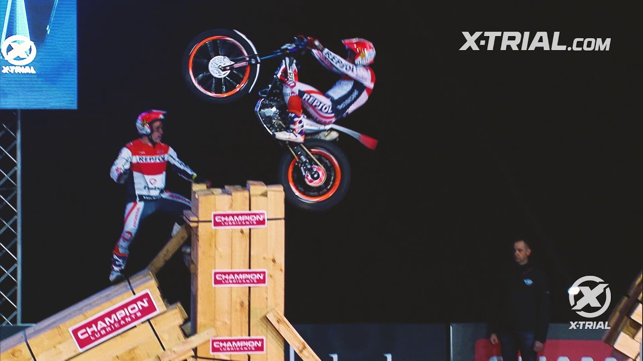 X-Trial Bilbao 2020 - Amazing Shots