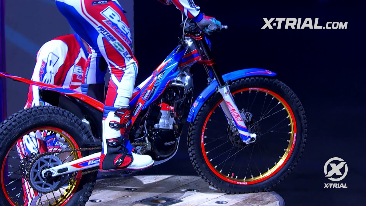 X-Trial Montpellier - Highlights