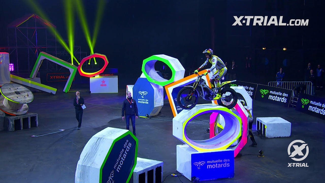 X-Trial Toulouse  - Highlights