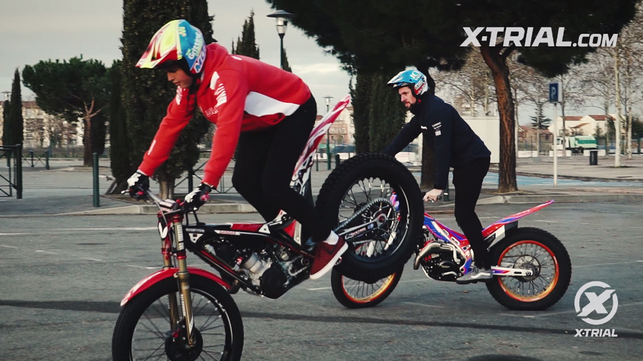 X-Trial Toulouse - Feature - Best of British