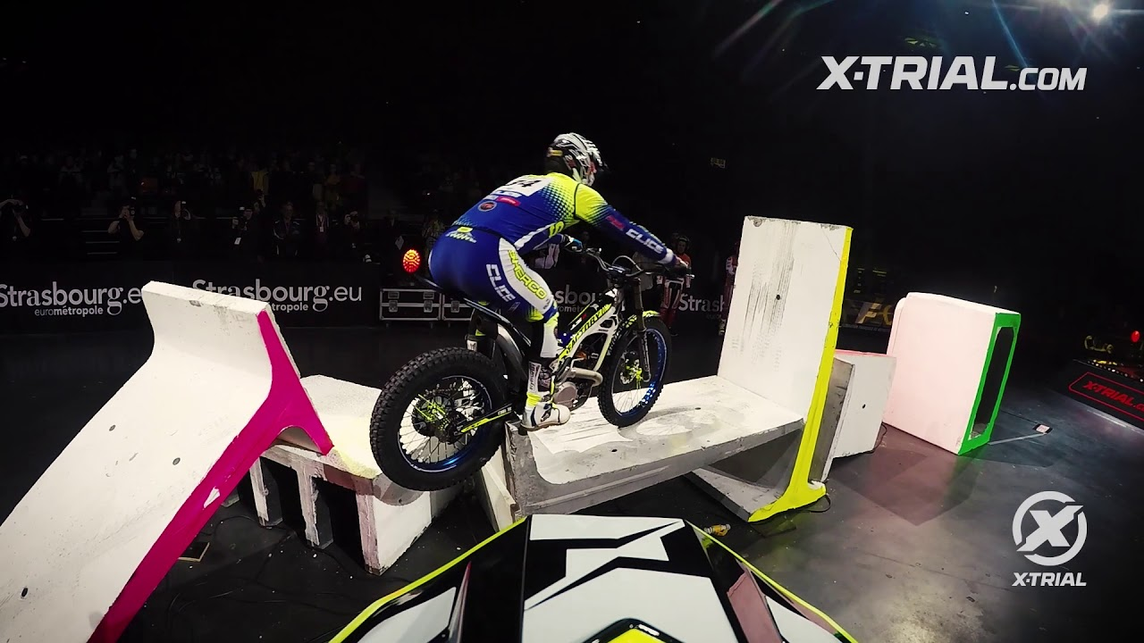X-Trial Strasbourg - Amazing Shots
