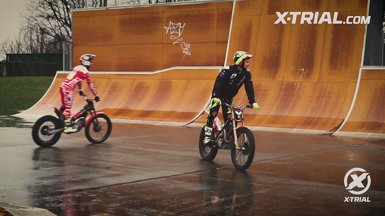X-Trial Strasbourg - Feature - Youth rivals