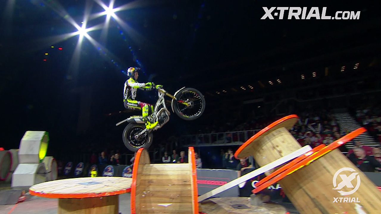 X-Trial Budapest - Highlights