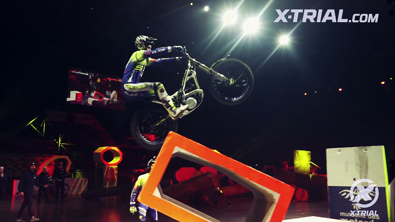 X-Trial Stars 2019 -  Miquel Gelabert; a new rising star!!