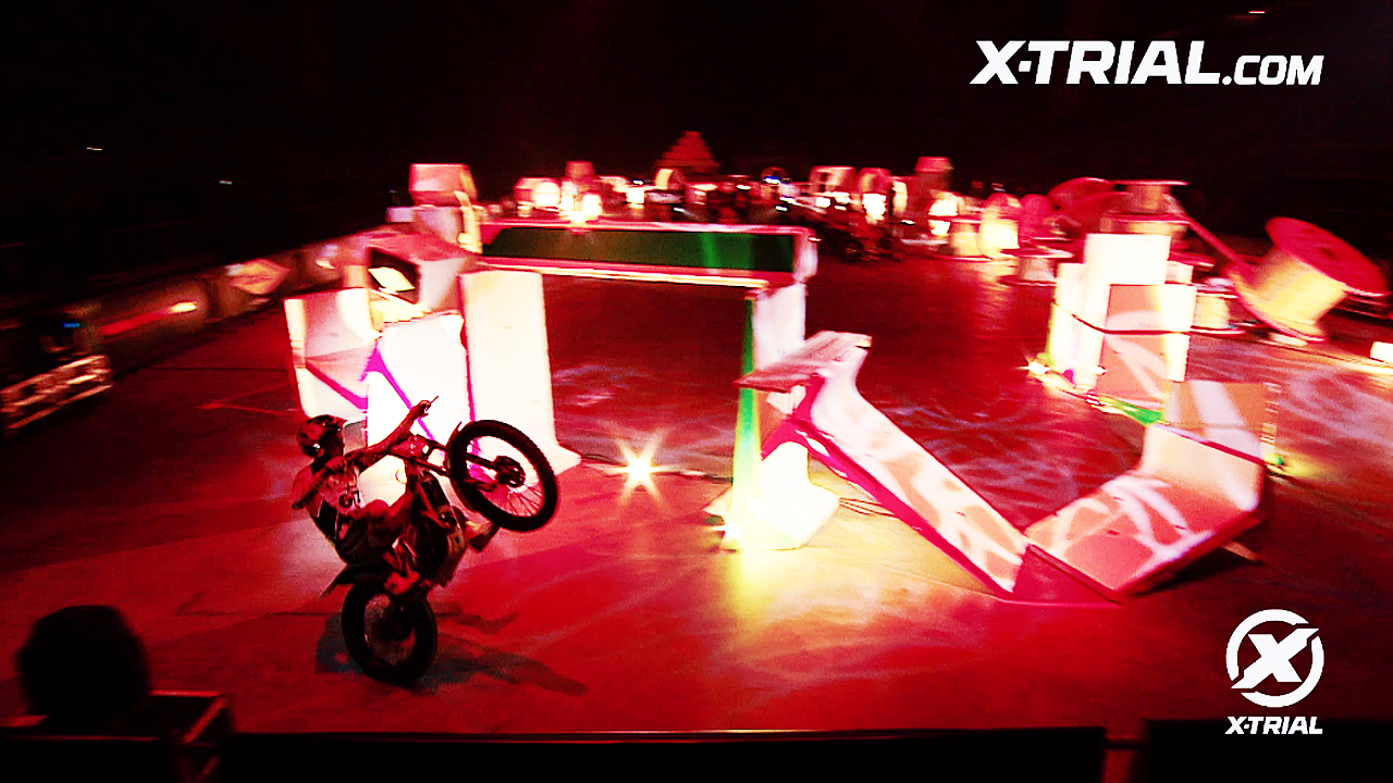 X-Trial Budapest is comming back !!